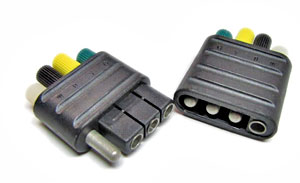 Disconnect Plug